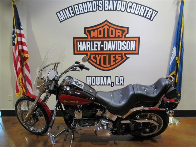 2010 Harley-Davidson Softail Custom at Mike Bruno's Bayou Country Harley-Davidson