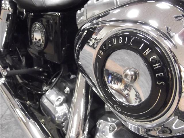 2013 Harley-Davidson Dyna Switchback at Waukon Harley-Davidson, Waukon, IA 52172