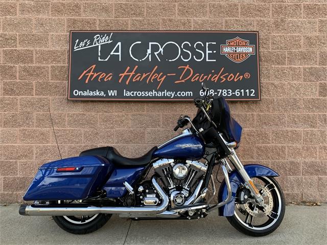 2015 Harley-Davidson Street Glide Base at La Crosse Area Harley-Davidson, Onalaska, WI 54650