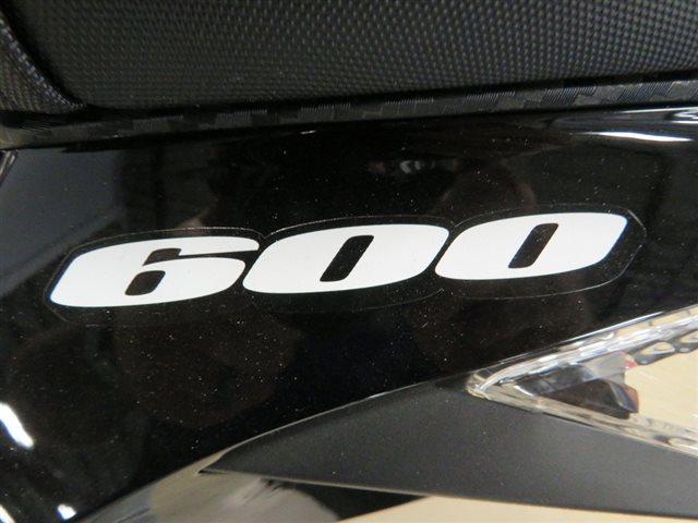 2019 Suzuki GSX-R 600 at Sky Powersports Port Richey
