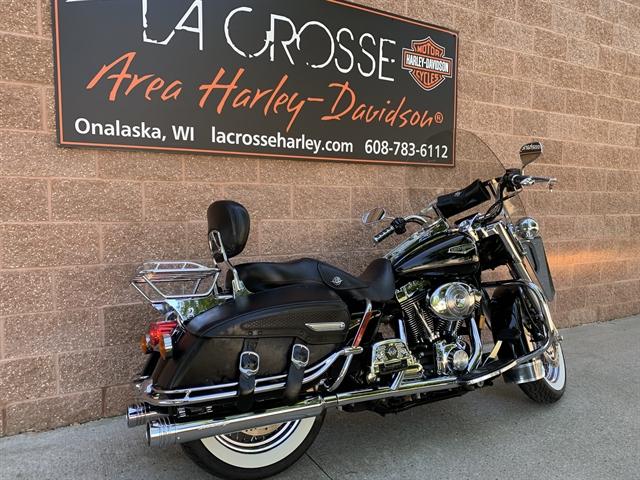 2005 Harley-Davidson Road King Classic at La Crosse Area Harley-Davidson, Onalaska, WI 54650