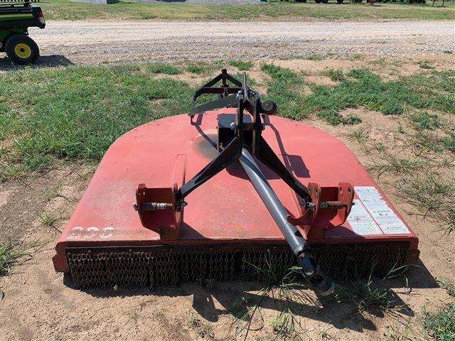 2021 Bush Hog 296 at Keating Tractor