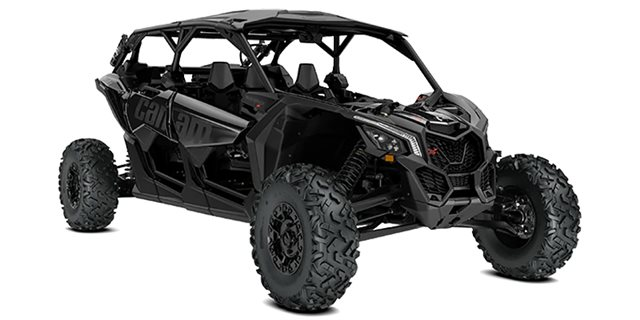 2021 Can-Am Maverick X3 MAX X rs TURBO RR at Extreme Powersports Inc