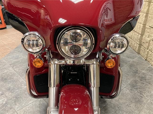 2021 Harley-Davidson Trike FLHTCUTG Tri Glide Ultra at Iron Hill Harley-Davidson