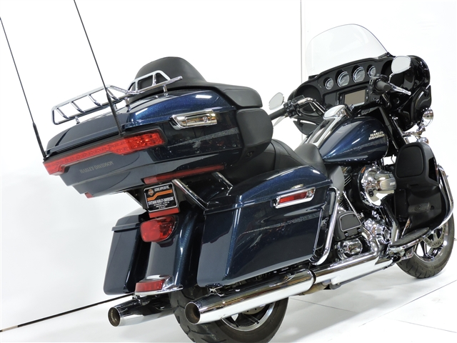 2016 Harley-Davidson Electra Glide Ultra Limited at Stutsman Harley-Davidson, Jamestown, ND 58401