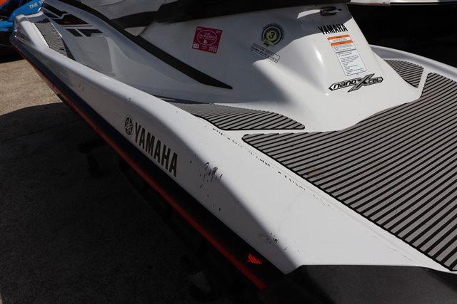 2018 Yamaha VX Deluxe at Friendly Powersports Baton Rouge