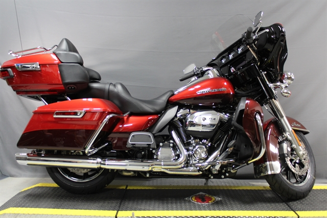 2019 Harley-Davidson Electra Glide Ultra Limited at Platte River Harley-Davidson