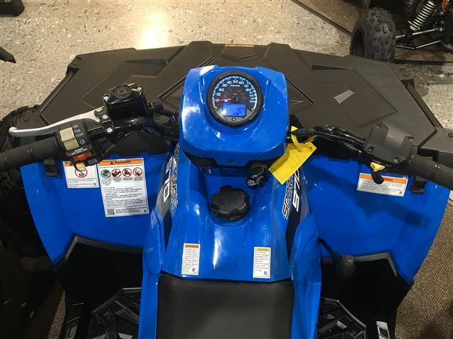 2016 Polaris Sportsman 570 EPS at Lynnwood Motoplex, Lynnwood, WA 98037