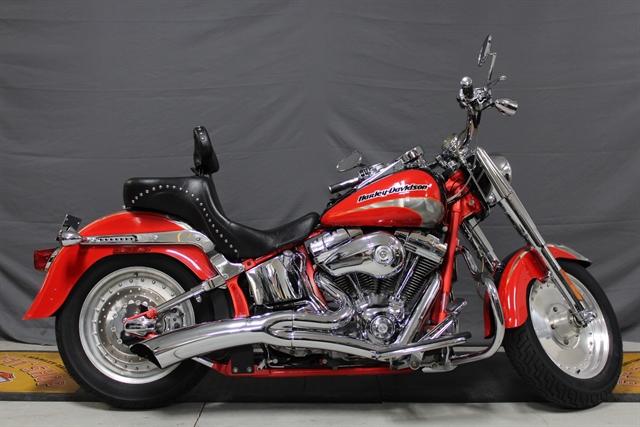 2005 Harley-Davidson FLSTFSE at Platte River Harley-Davidson