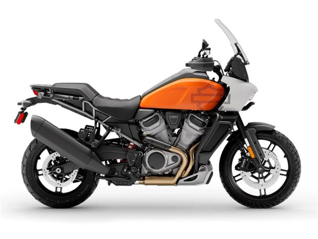 2021 Harley-Davidson Pan America 1250 Special at Arkport Cycles