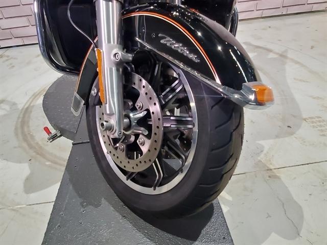 2015 Harley-Davidson Electra Glide Ultra Classic at Wolverine Harley-Davidson