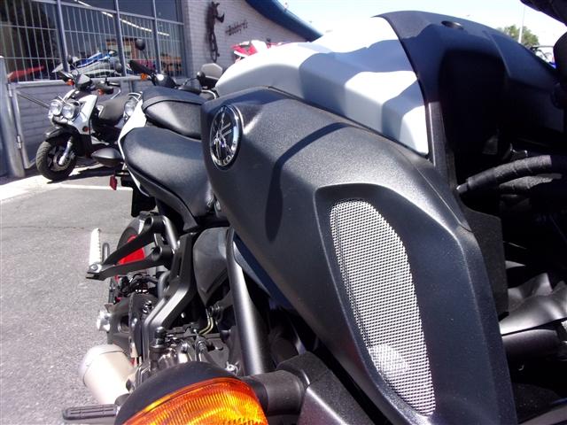 2019 Yamaha MT 07 at Bobby J's Yamaha, Albuquerque, NM 87110