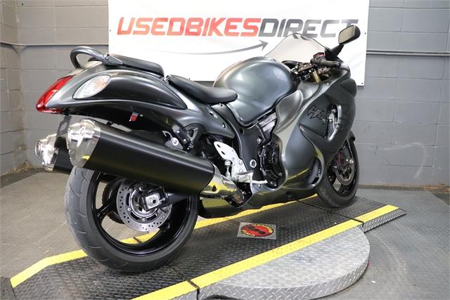 2020 Suzuki Hayabusa 1340 at Used Bikes Direct