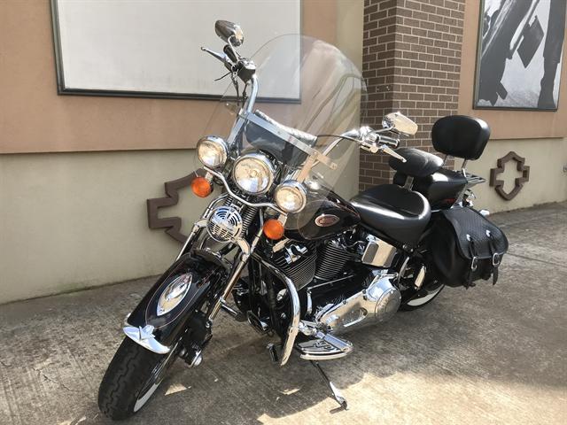 2002 Harley-Davidson FLSTSI at Texarkana Harley-Davidson