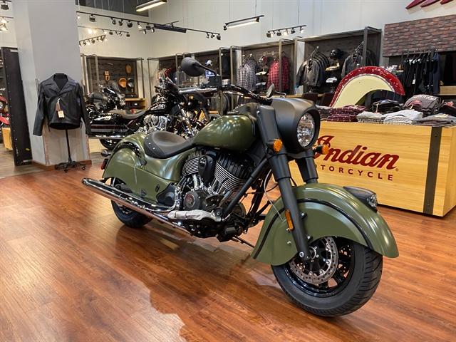 2018 Indian Chief Dark Horse at Lynnwood Motoplex, Lynnwood, WA 98037