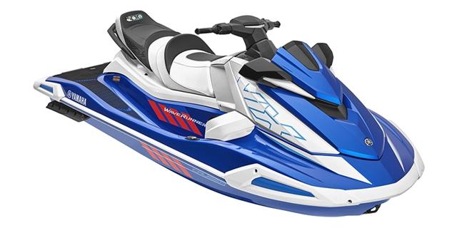 2022 Yamaha WaveRunner VX Cruiser at Friendly Powersports Slidell