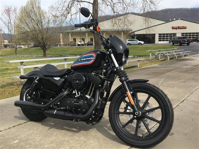 2021 Harley-Davidson Street XL 1200NS Iron 1200 at Harley-Davidson of Asheville