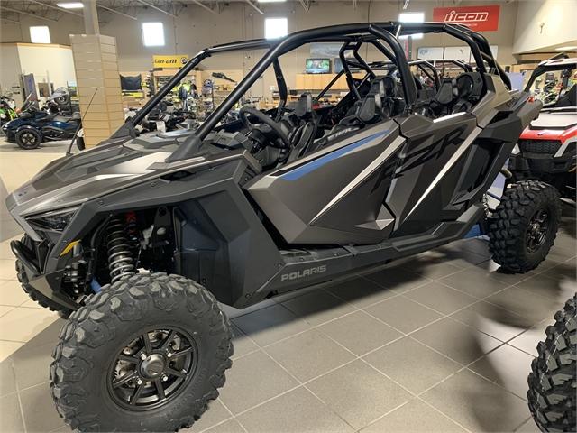 2021 Polaris RZR Pro XP 4 Ultimate at Star City Motor Sports