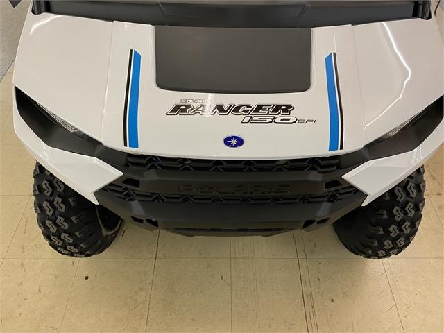 2021 Polaris Ranger 150 EFI at Columbia Powersports Supercenter