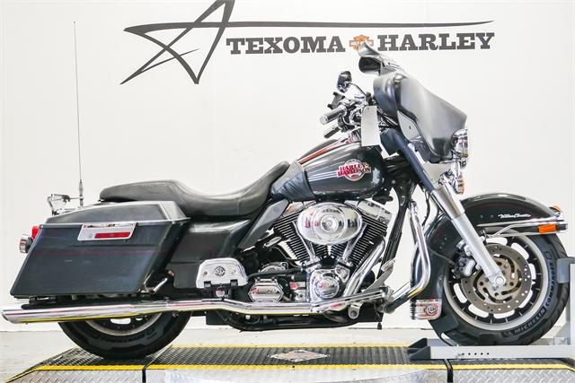 2006 Harley-Davidson Electra Glide Ultra Classic at Texoma Harley-Davidson