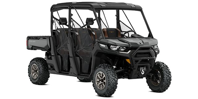 2021 Can-Am Defender MAX Lone Star at Extreme Powersports Inc