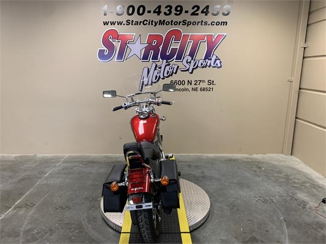 2015 Suzuki Boulevard S40 at Star City Motor Sports
