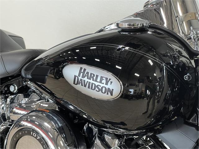 2021 Harley-Davidson Touring FLHC Heritage Classic at Destination Harley-Davidson®, Tacoma, WA 98424