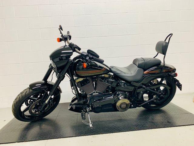2016 Harley-Davidson Softail CVO Pro Street Breakout at Destination Harley-Davidson®, Silverdale, WA 98383
