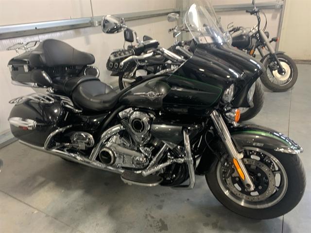 2017 Kawasaki Vulcan 1700 Voyager ABS at Loess Hills Harley-Davidson