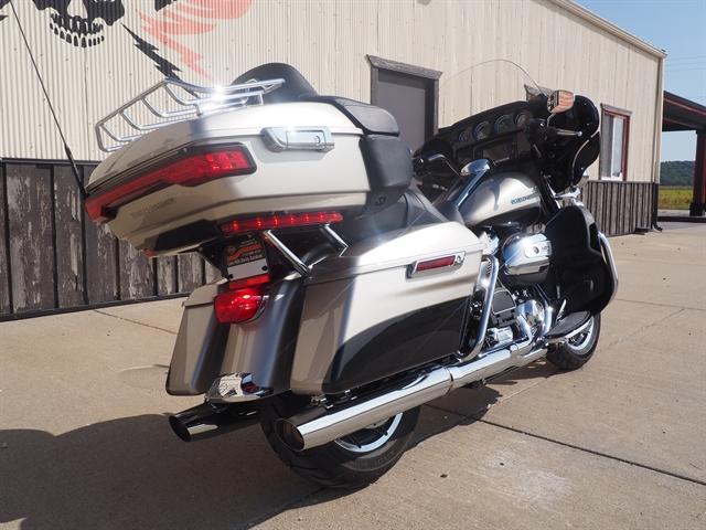 2018 Harley-Davidson Electra Glide Ultra Limited at Loess Hills Harley-Davidson