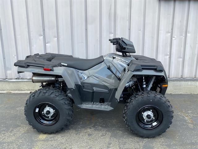 2020 Polaris Sportsman 570 EPS at Lynnwood Motoplex, Lynnwood, WA 98037