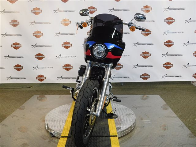 2020 Harley-Davidson FXLR - Softail  Low Rider at Roughneck Harley-Davidson