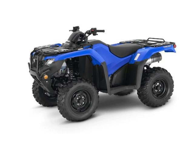 2021 Honda FourTrax Rancher 4x4 Automatic DCT IRS EPS at Friendly Powersports Slidell