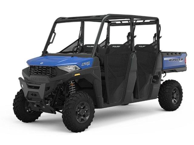 2022 Polaris Ranger Crew SP 570 Premium at Friendly Powersports Baton Rouge