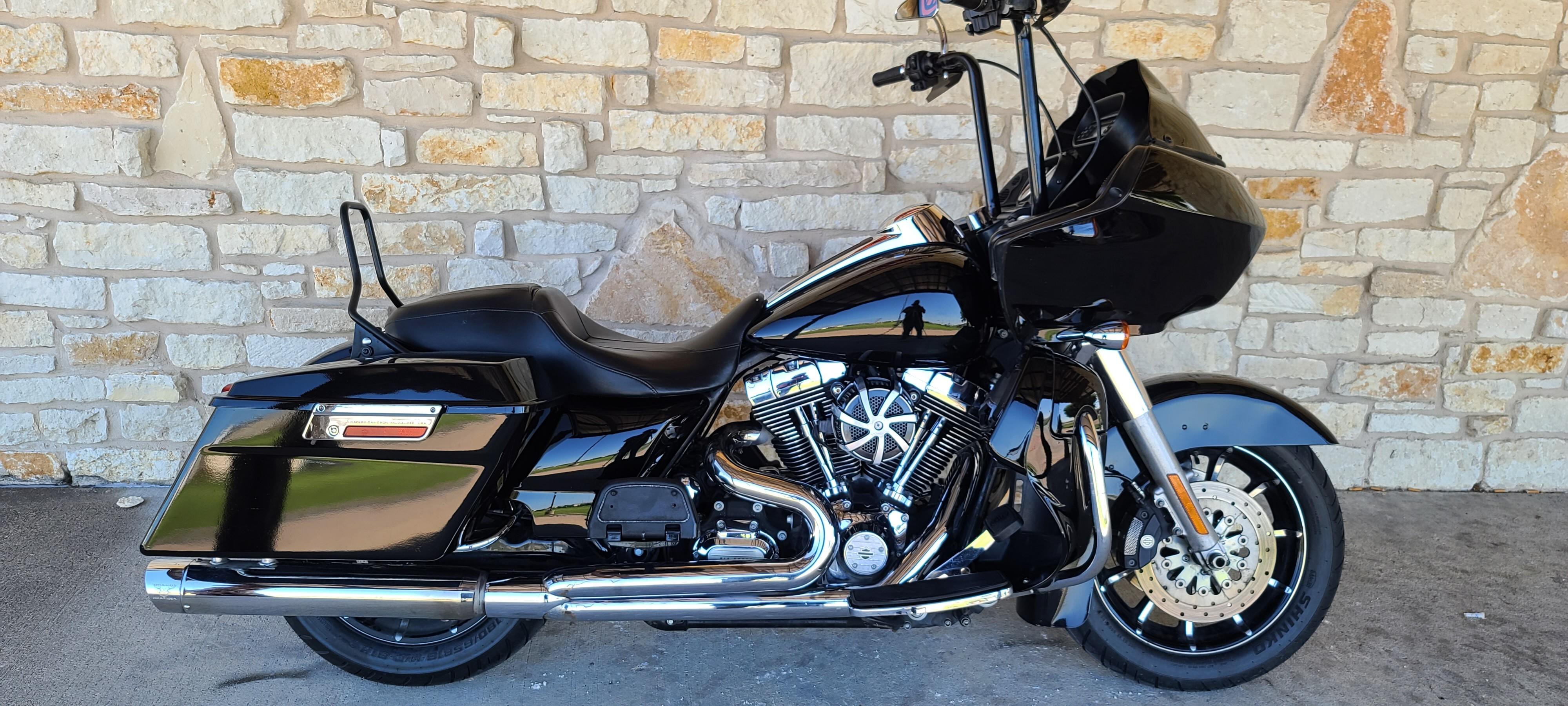 2013 Harley-Davidson Road Glide Ultra at Harley-Davidson of Waco