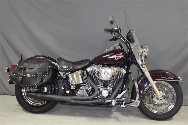2006 Harley-Davidson Softail Heritage Softail Classic at Platte River Harley-Davidson