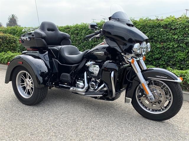 2019 Harley-Davidson Trike Tri Glide Ultra at Ventura Harley-Davidson