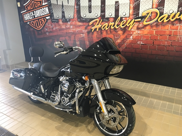 2020 Harley-Davidson Touring Road Glide at Worth Harley-Davidson