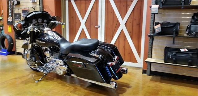 2013 Harley-Davidson Street Glide Base at Legacy Harley-Davidson