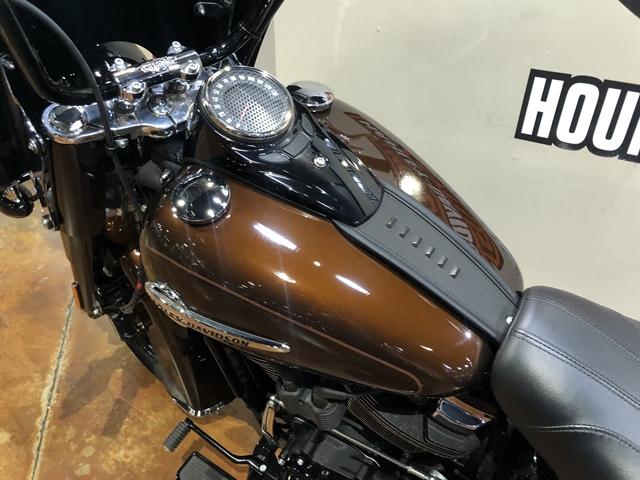 2019 Harley-Davidson Softail Heritage Classic 114 at Mike Bruno's Bayou Country Harley-Davidson