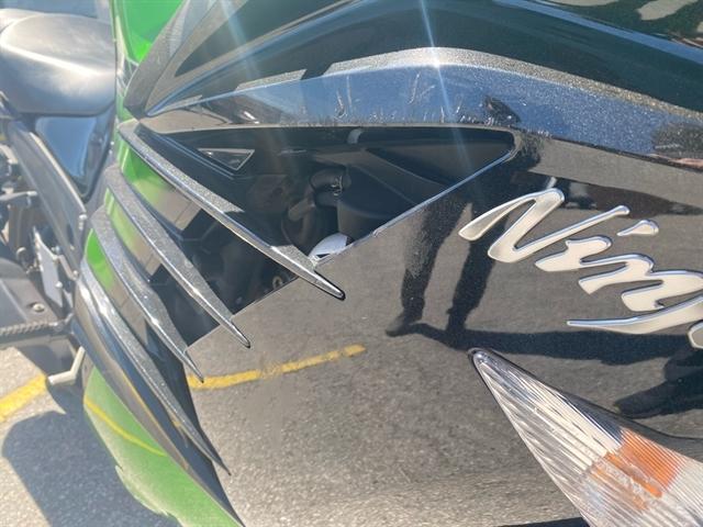 2016 Kawasaki Ninja ZX-14R ABS at Jacksonville Powersports, Jacksonville, FL 32225