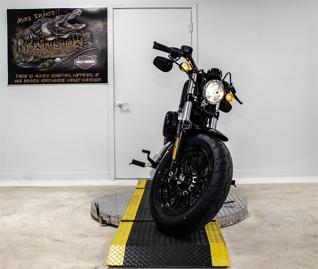 2020 HD XL1200X at Mike Bruno's Northshore Harley-Davidson