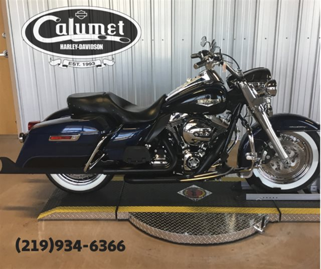 2014 Harley-Davidson Road King Base at Calumet Harley-Davidson®, Munster, IN 46321