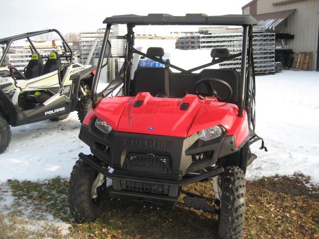 2019 Polaris Ranger 570 Full-Size at Fort Fremont Marine, Fremont, WI 54940