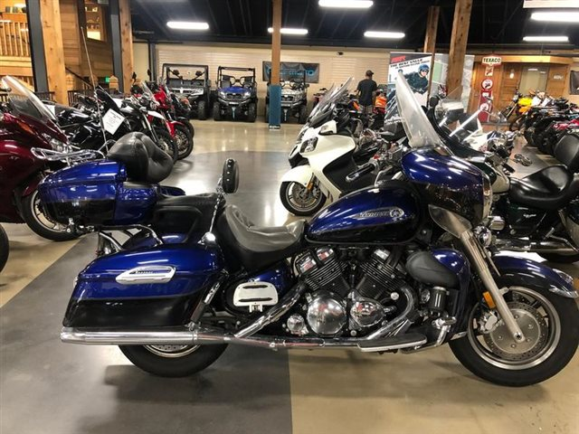 2007 Yamaha Royal Star Venture at Got Gear Motorsports