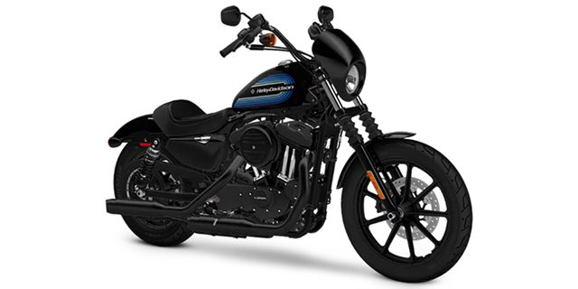 2018 Harley-Davidson Sportster Iron 1200 at Columbia Powersports Supercenter
