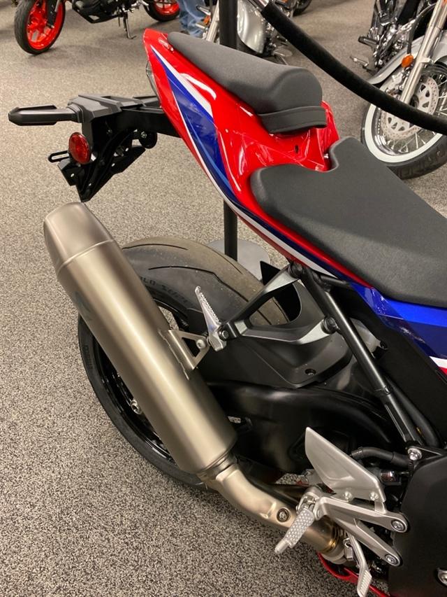 2021 Honda CBR1000RR-R Fireblade SP at Sloans Motorcycle ATV, Murfreesboro, TN, 37129