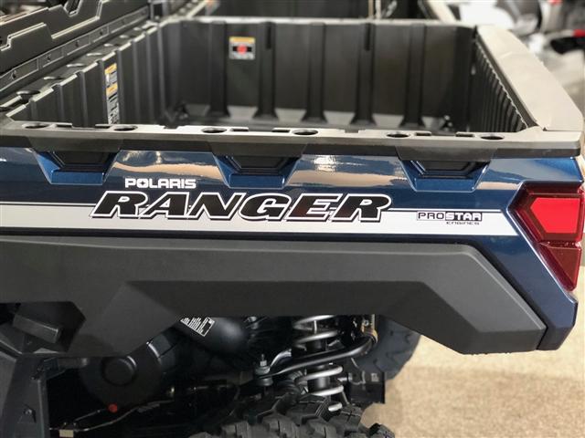 2019 Polaris Ranger XP 1000 EPS Premium Ride Command at Lynnwood Motoplex, Lynnwood, WA 98037