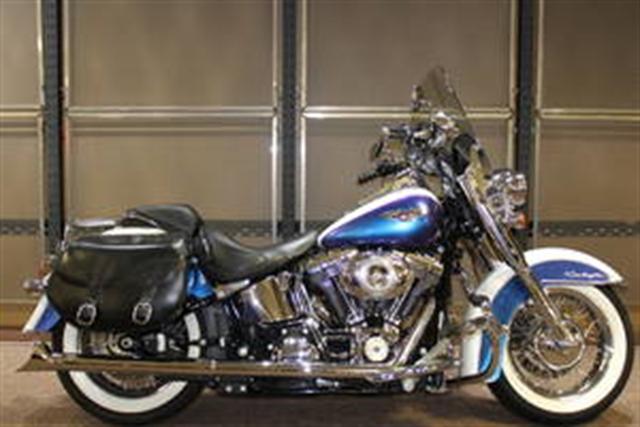 2010 Harley-Davidson Softail Deluxe at Platte River Harley-Davidson
