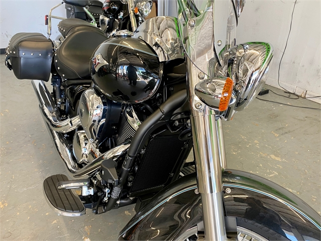 2021 Kawasaki Vulcan 900 Classic LT at Shreveport Cycles
